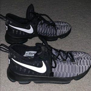KD 9 Nike zoom